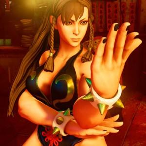 Edicion limitada de Street Fighter V