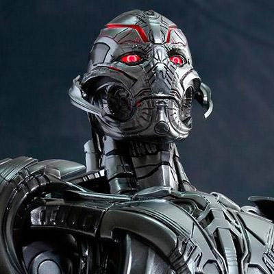 Ultron Hot Toys Marvel