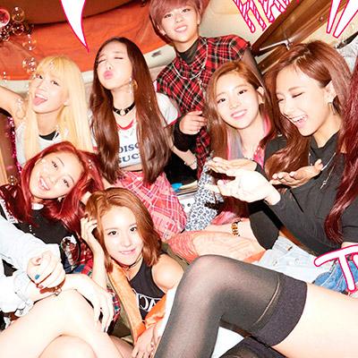 Twice K-pop