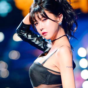 Heo Yun Mi G-Star 2015