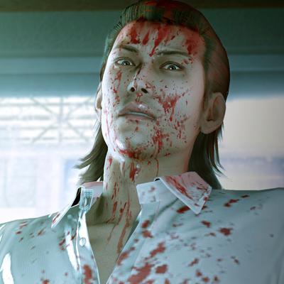 龍が如く6 Yakuza 6 gameplay