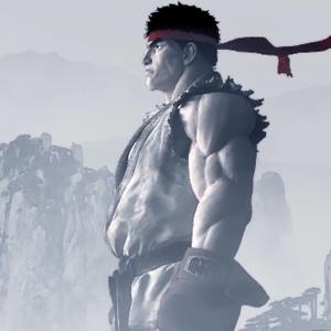 Street Fighter V Trailer CG